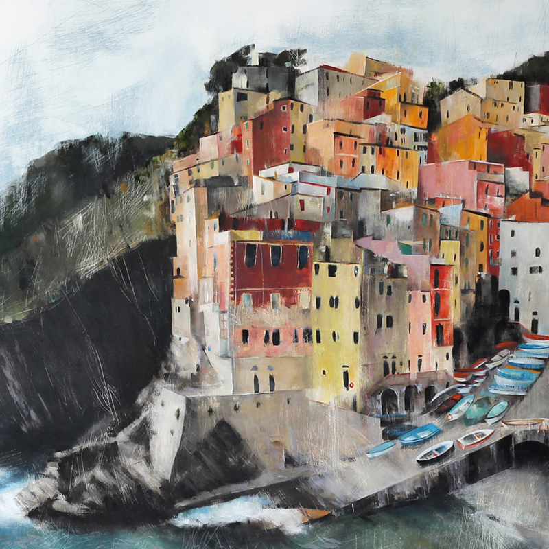 Illustration-Toronto-Riomaggiore_sq