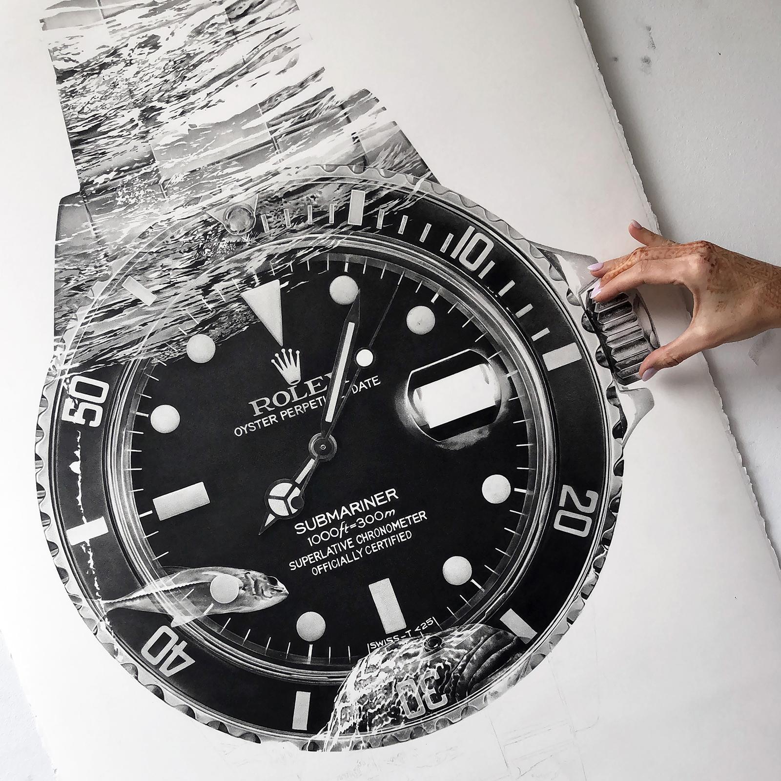 Rolex // Submariner 16800
